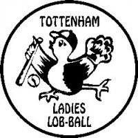 Ladies Lob Ball